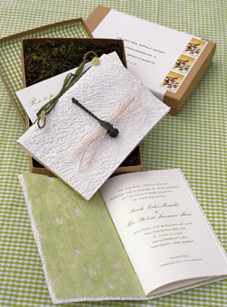 A Box Set Invite
