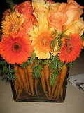 Wedding Centerpiece Trends