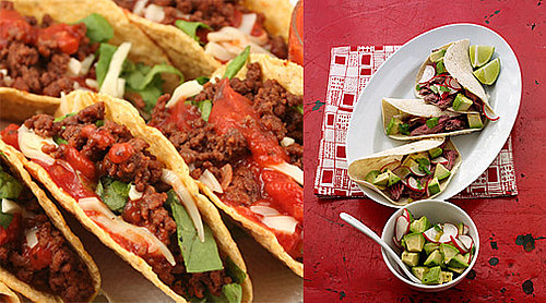 Would You Rather Eat Hard or Soft Tacos?