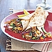 Cilantro-Lime Chicken Fajitas