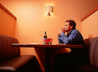 Do You Ever Dine Alone?
