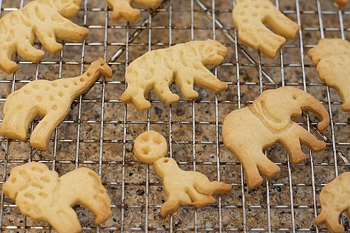 Yummy Links: From Animal Crackers to the Gourmet Next Door