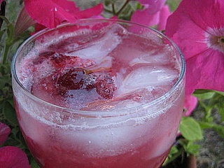 Happy Hour: Cherry Mojito
