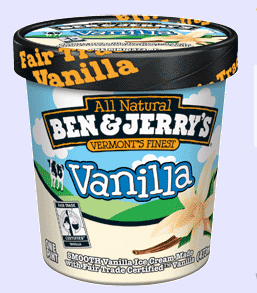 Test Your Ben & Jerry's Flavor I.Q