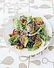 Fast & Easy Dinner: Caesar Salad with Spicy Shrimp