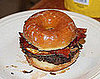 Would You Eat This Donut Bacon Egg Burger?