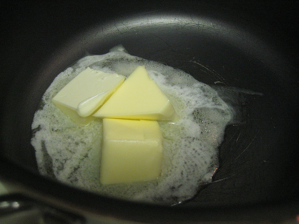 Nachos Caprese aka Cheesy Bruschetta