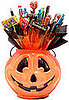 Halloween Candy Quiz