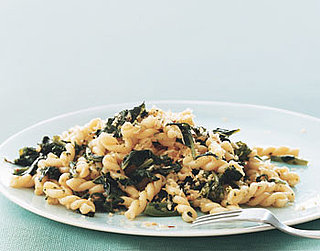Fast & Easy Dinner: Gemelli With Broccoli Rabe and Anchovies