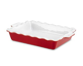 Off to Market: Casserole Dish