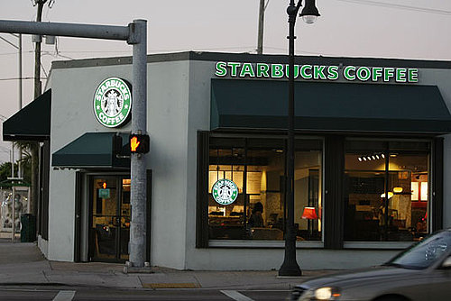 Starbucks Plans to Make Over Its Unaffordable Image
