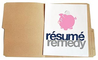 Resume Remedy 2008-05-16 09:27:38