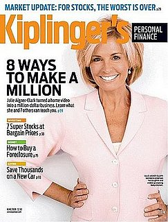 Kiplinger June 2008 Issue
