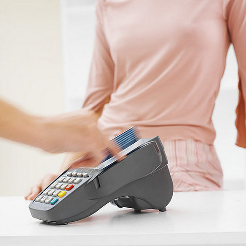 Has Your Credit Card Ever Been Declined?