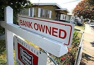 California Foreclosures Jump 261 Percent