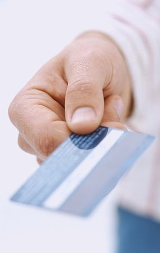 What to Take Away From a Credit Card Offer
