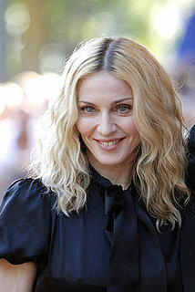 Madonna's Cash Facts: How Money Are You?