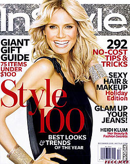 Heidi Klum Says Don't Be a Know-It-All