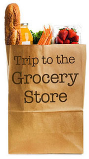 How Money Are You: Trip to the Grocery Store, Thanksgiving