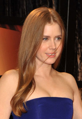 2009 Critics' Choice Awards: Amy Adams