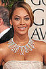 2009 Golden Globe Awards: Beyonce