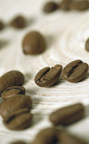 Why Do We Smell Coffee Beans Between Fragrances?