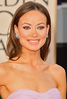 2009 Golden Globe Awards: Olivia Wilde