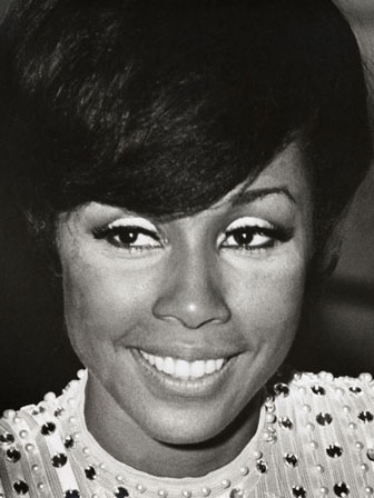 Diahann Carroll Over the Years