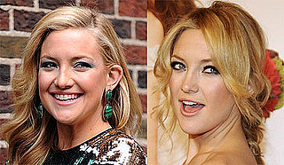 Which Kate Hudson Bride Wars Promo Look Do You Like Better?