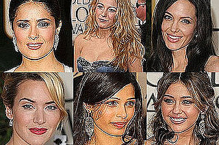 Re-create Six Makeup Looks From the 2009 Golden Globes