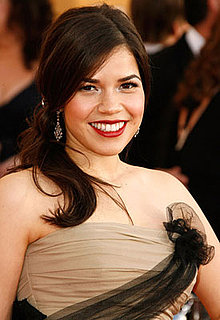2009 Screen Actors Guild Awards: America Ferrera
