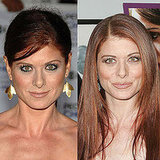 Debra Messing's Eyeliner