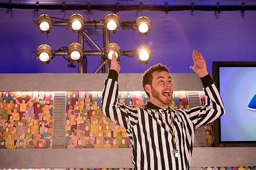 Interview With the Referee of Puppy Bowl V (Part II)