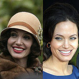 Angelina Jolie's Lipstick