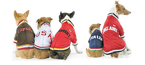 Soccer Jerseys For Pets