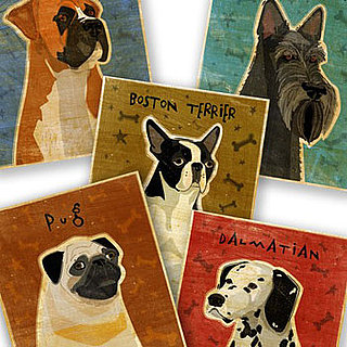 Pick Your Pooch Prints: In the LINK of an Eye!