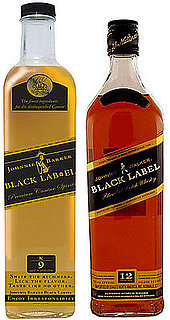 Johnnie Walker Black Label or Johnnie Barker Black Lab?