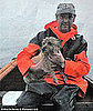 Fishermen Caught Dog, Not Fish: In the LINK of an Eye!