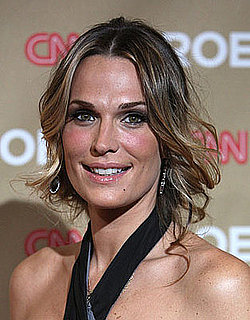 Molly Sims' Hairstyle: Tips From Her Stylist