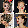 Which Diane Kruger Bun Gets the Job Done?