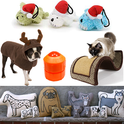 Pet's December Must Haves