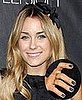 Love It or Hate It? Lauren Conrad&#039;s Charcoal Nails