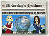 Top News Stories 2008-04-09 06:58:08