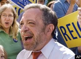 Clinton Labor Secretary Robert Reich to Endorse Obama