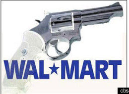 Bloomberg and Coalition of Mayors Form Safer Gun Sale Plan With Wal-Mart
