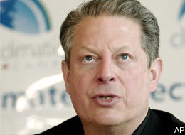 Gore: Climate Change Situation Has Not Improved Since An Inconvenient Truth