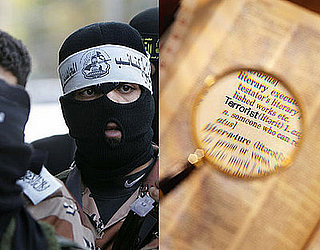 War of the Words — Don't Call It Jihad Anymore!