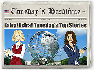 Top News Stories 2008-04-29 06:47:41