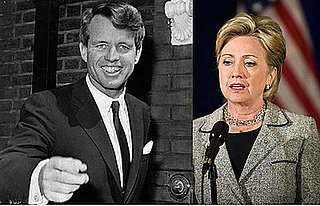 Hillary Clinton Apologizes For RFK Remark