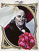 It's True! Benjamin Franklin to Marry Betsy Ross on July 3